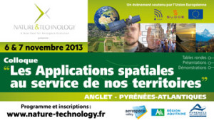 colloque nature & technology