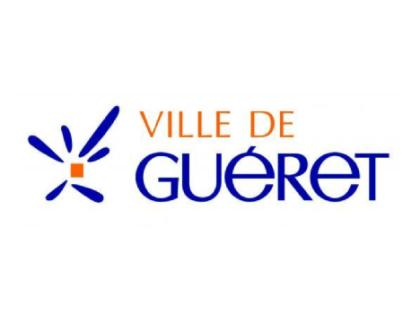 Ville de Guéret