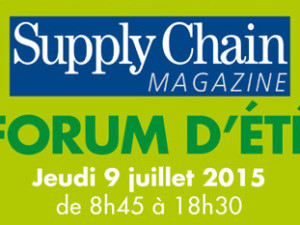 Forum Supply Chain Magazine
