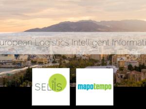 Mapotempo membre du consortium européen pour le projet SELIS