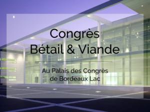 Mapotempo participe au 74e congrès de la FNICGV à Bordeaux