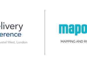 Mapotempo at eDelivery Conference London – October 11 2016