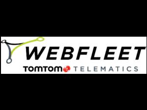 Our partner Webfleet, TomTom Telematics