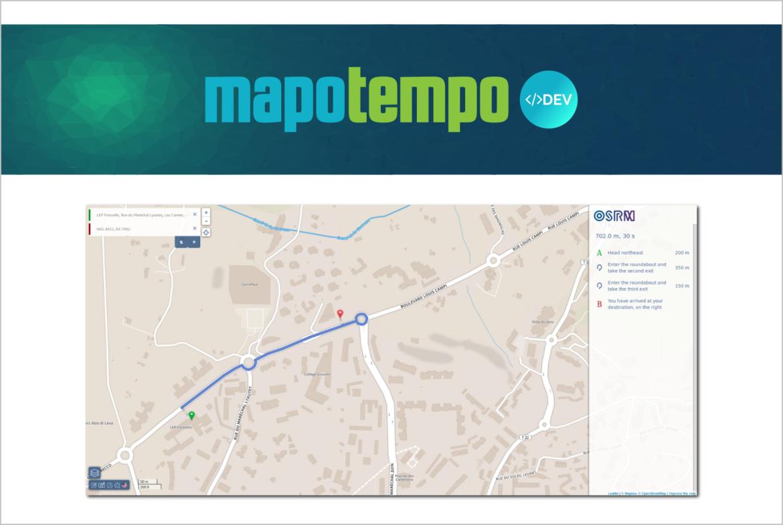 mapotempo-osrm