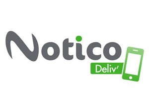 Notre partenaire Notico