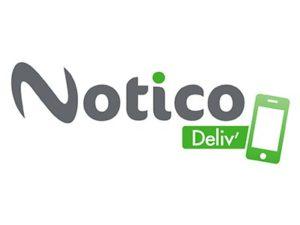 Our partner Notico