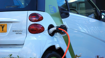 véhicules électrique