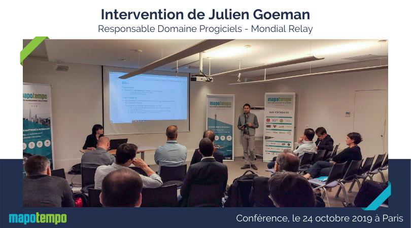 Julien Goeman