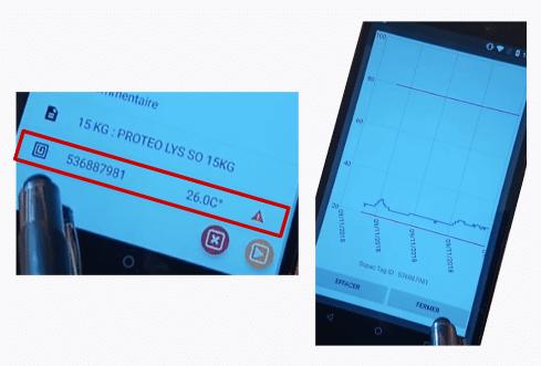 relevé-température-mapotempo-web
