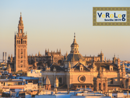 2 to 5 June 2019, Seville: Mapotempo speaking at VeRoLog, the workshop of the European working group on Vehicle Routing and Logistics Optimization