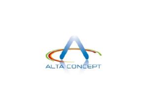 Notre partenaire Alta Concept