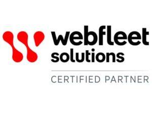 Our partner Webfleet Solutions