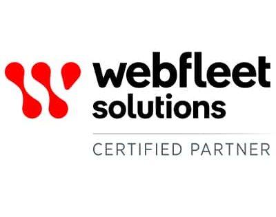 Notre partenaire Webfleet Solutions