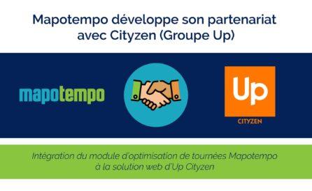 Annonce partenariat Cityzen