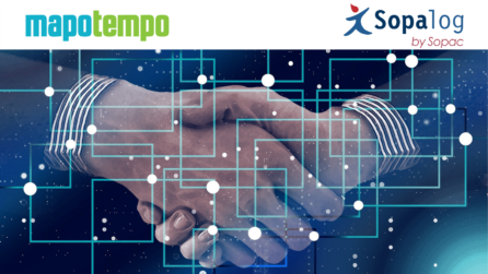 Partenariat Mapotempo Sopac
