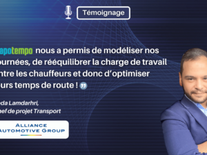 Témoignage Alliance Automotive Group !