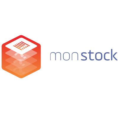 Logo Monstock